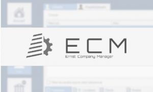 ecm softbook Tunisie